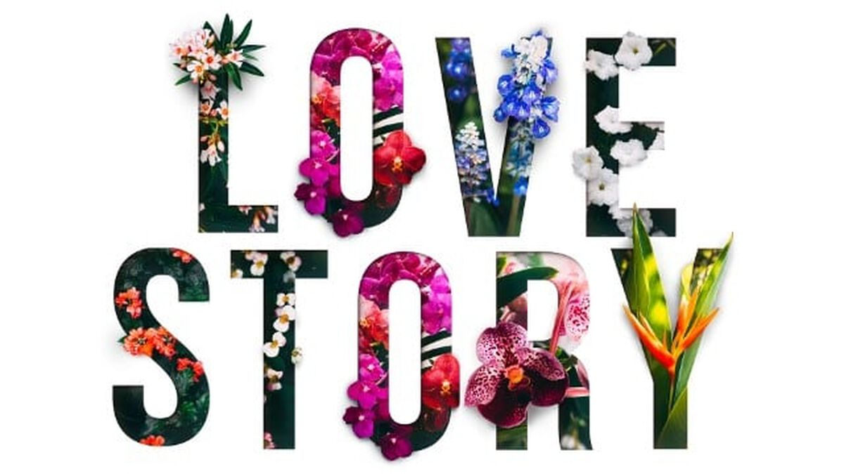 Love Story image number null