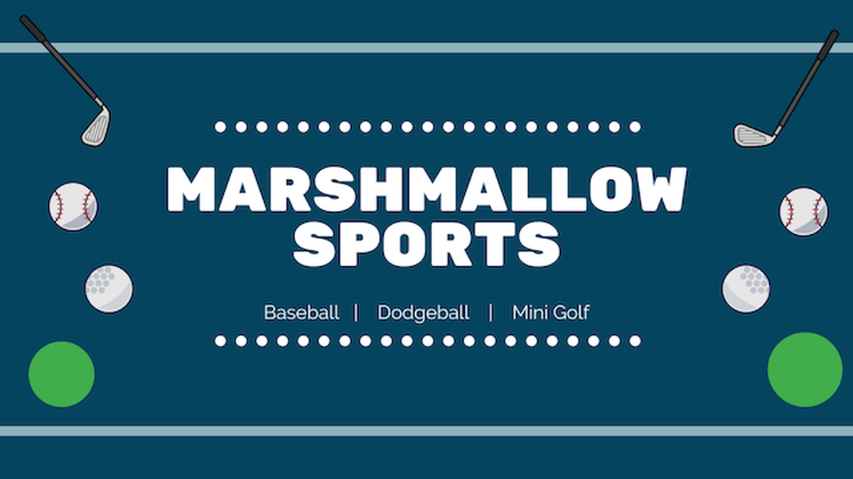 Marshmallow Sports image number null