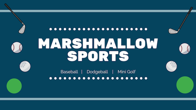 Marshmallow Sports