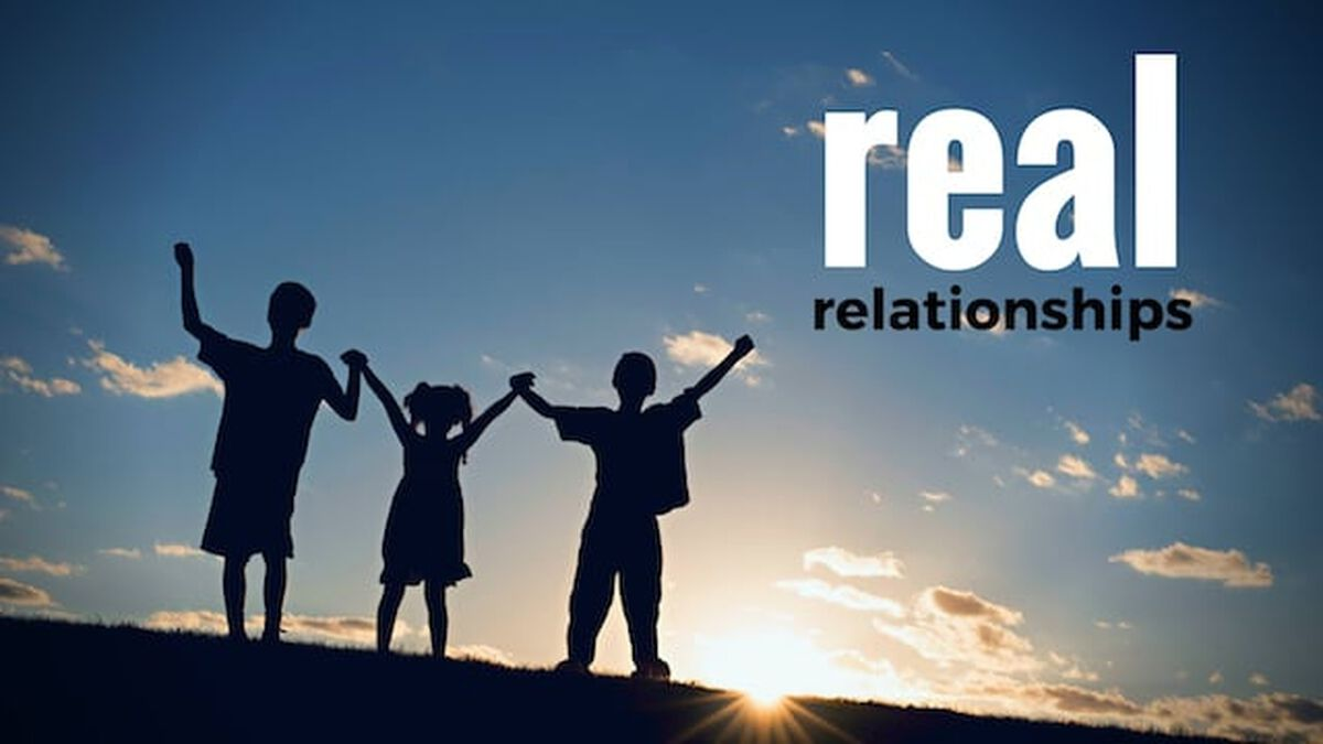 Real Relationships image number null