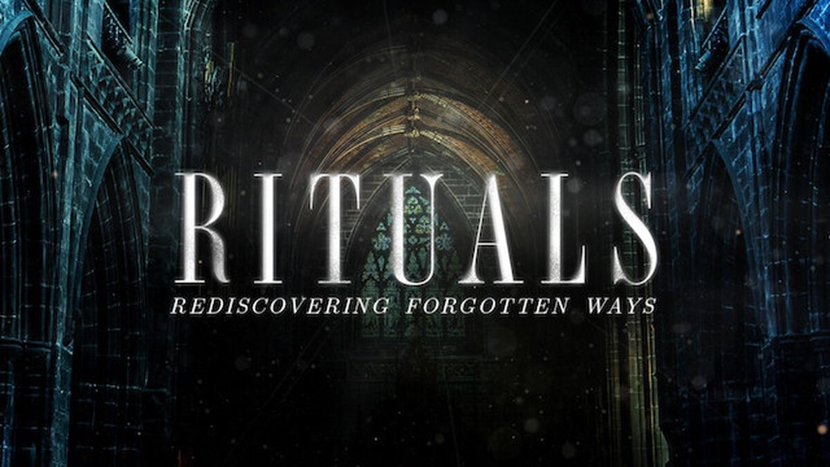 Rituals Series: Creative Elements image number null