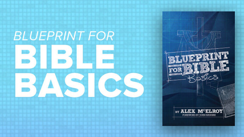 Blueprint for Bible Basics