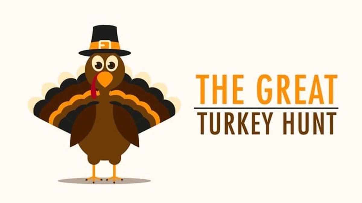 The Great Turkey Hunt image number null