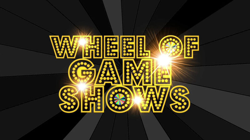 Wheel of Game Shows
