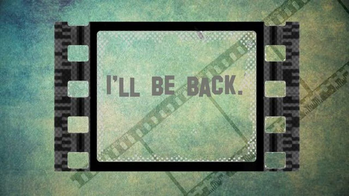 Famous Words: Movie Edition image number null