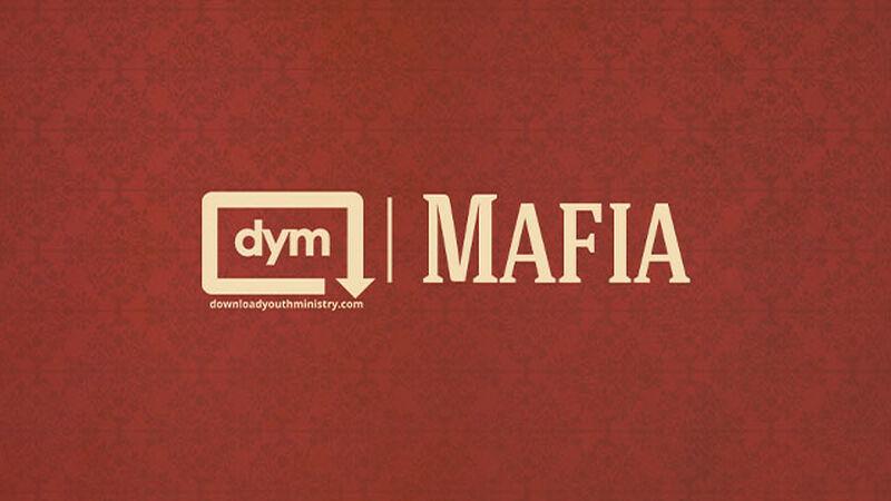 DYM Mafia Card Game