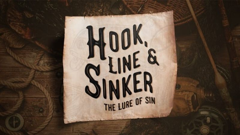 Hook, Line and Sinker Series: Creative Elements