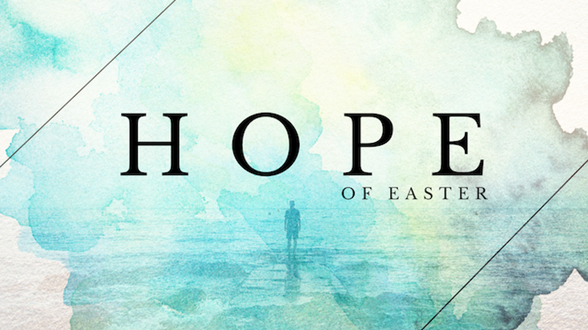 Hope of Easter image number null