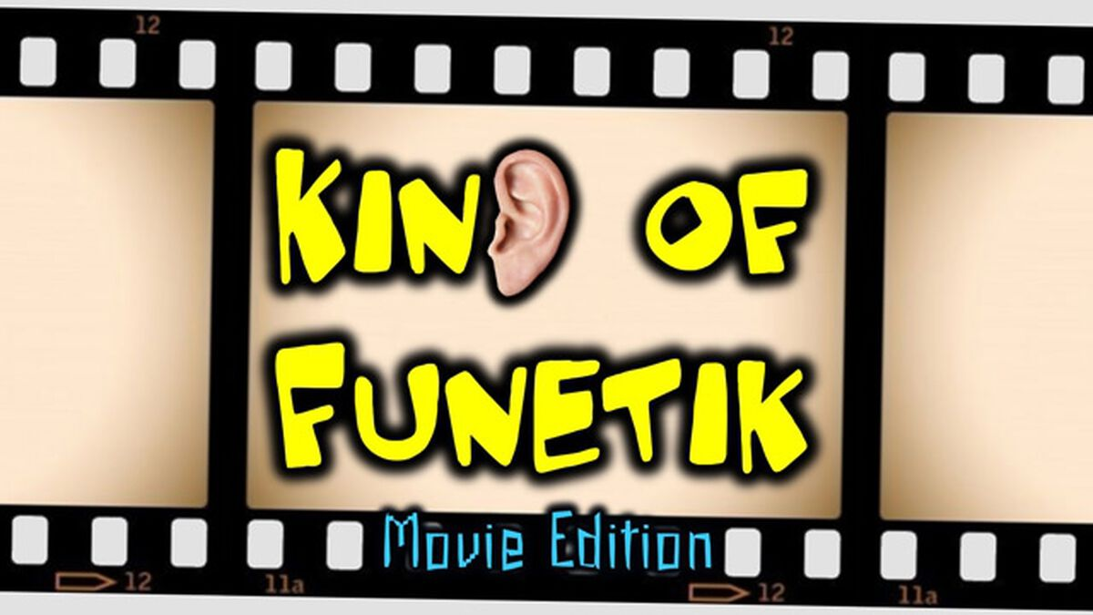 Kind of Funetic: Movie Titles Edition image number null