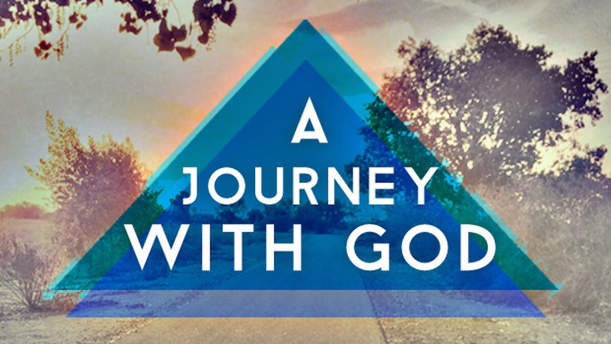 A Journey with God image number null