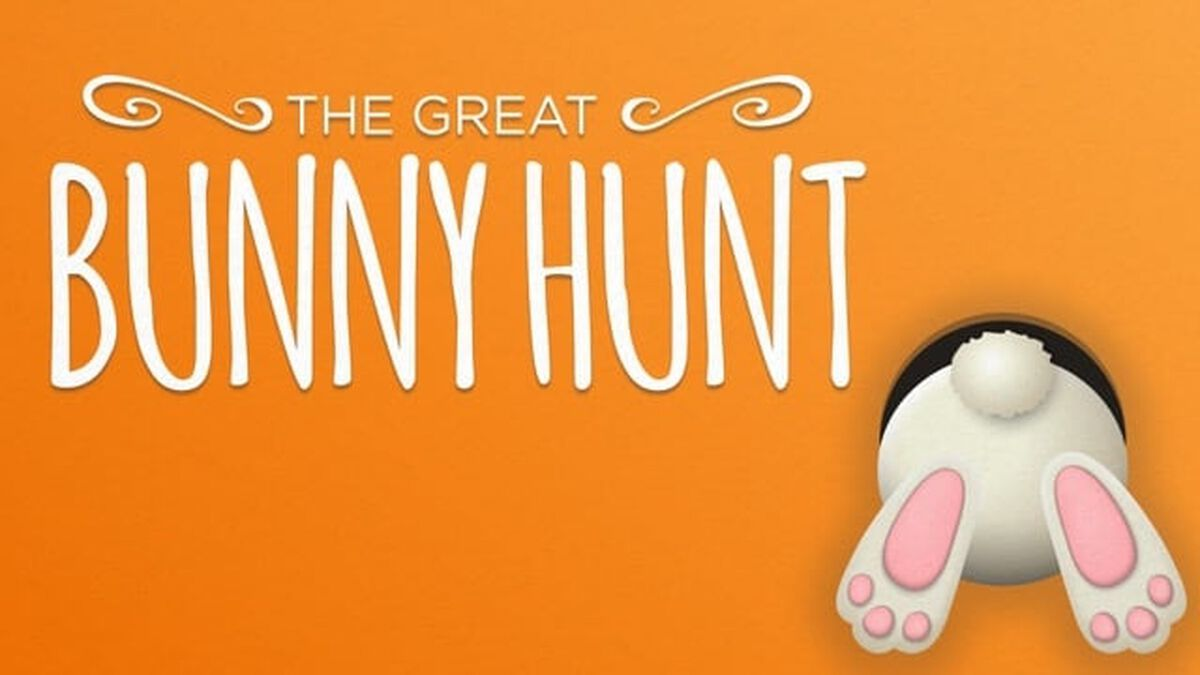 The Great Bunny Hunt  image number null