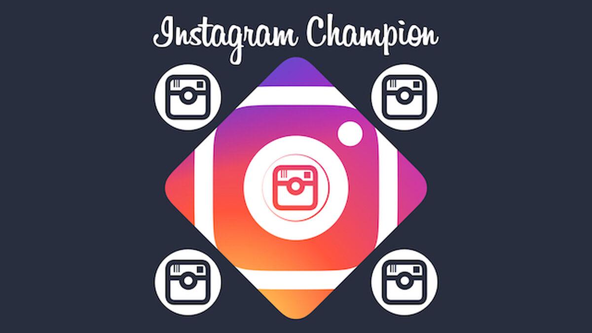 Instagram Champion Volume 1 image number null