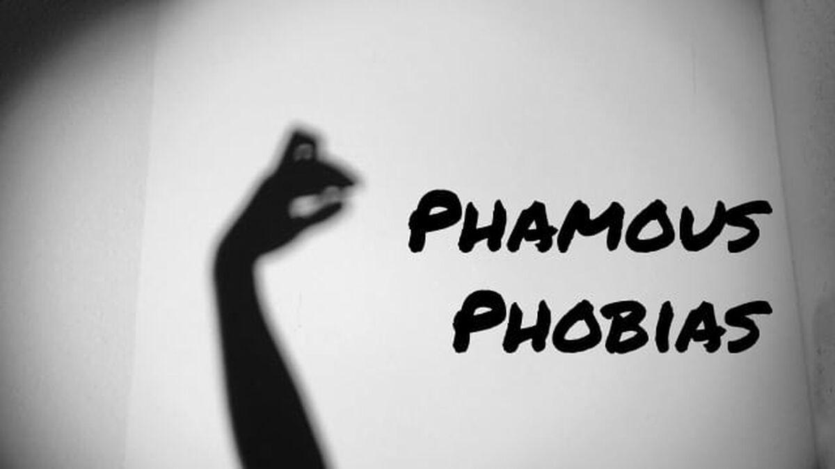 Phamous Phobias image number null