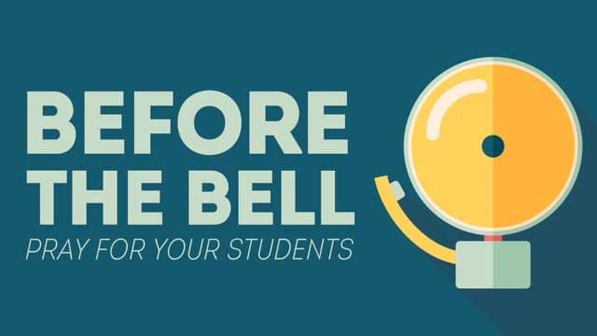 Before the Bell Rings image number null