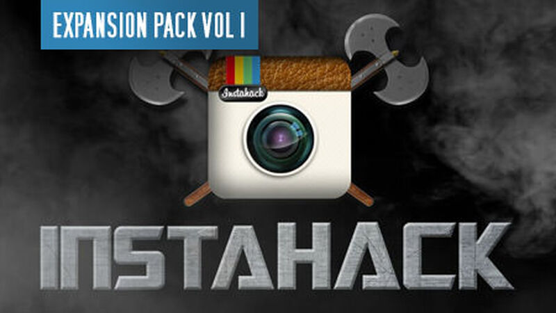 Instahack: Question Expansion Pack 1