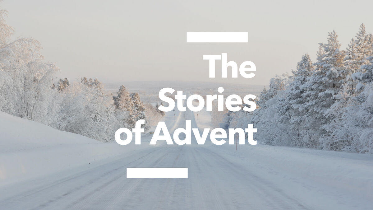 Stories of Advent image number null