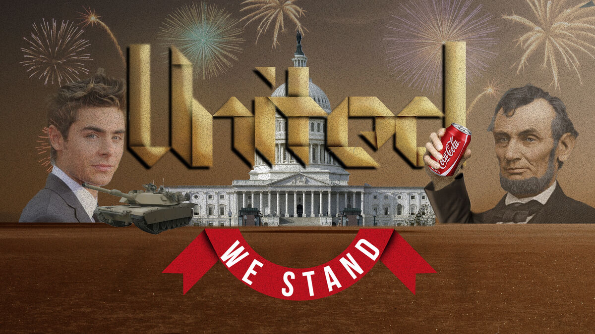 United We Stand image number null