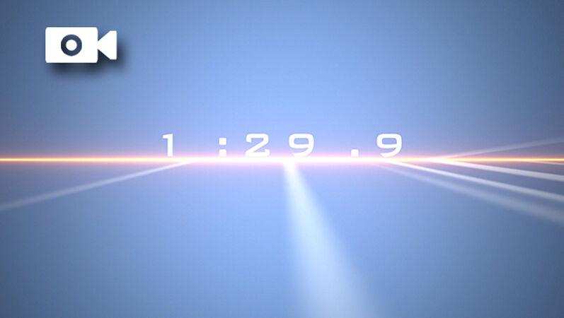 Horizon Countdown Video