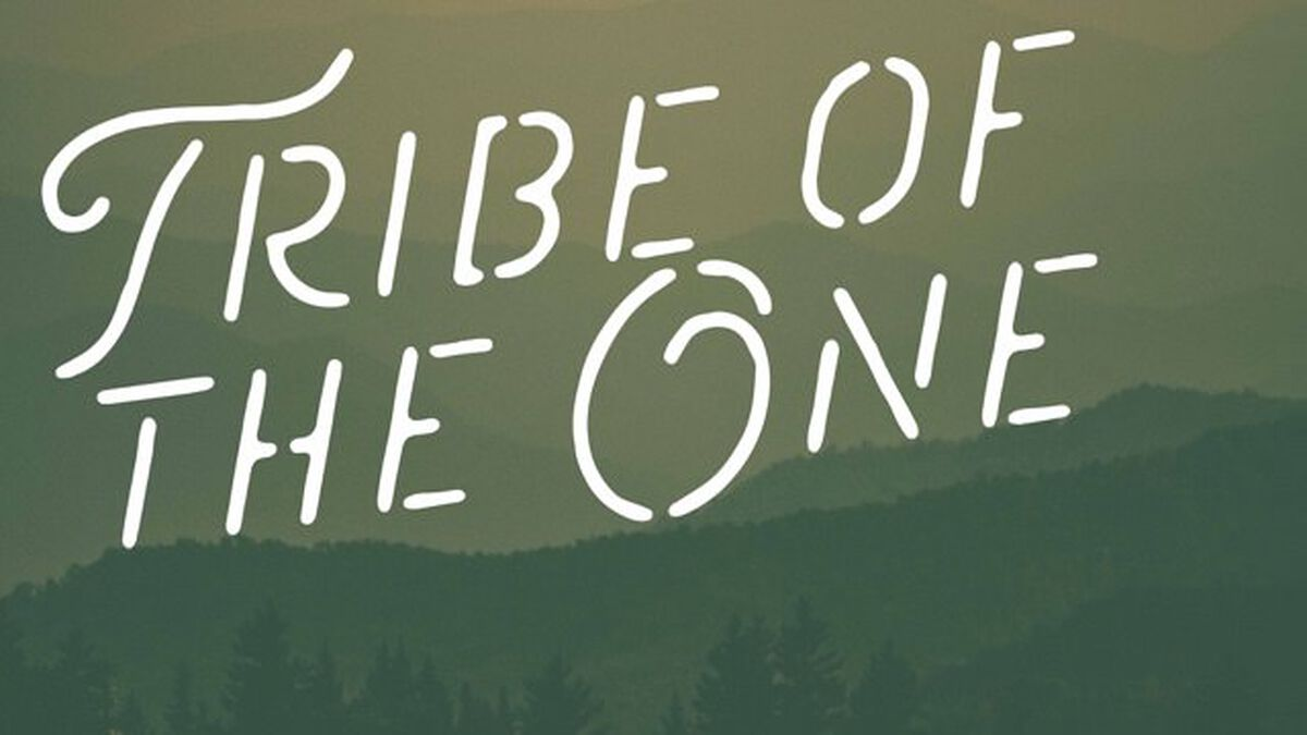 Tribe of the One image number null