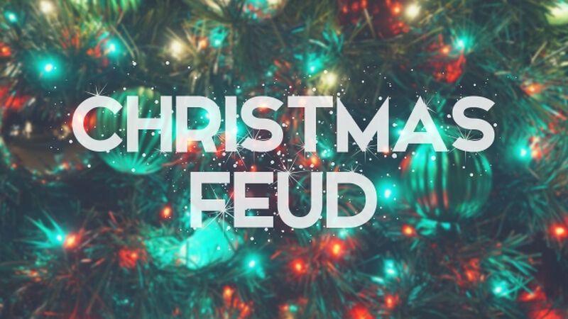Christmas Feud