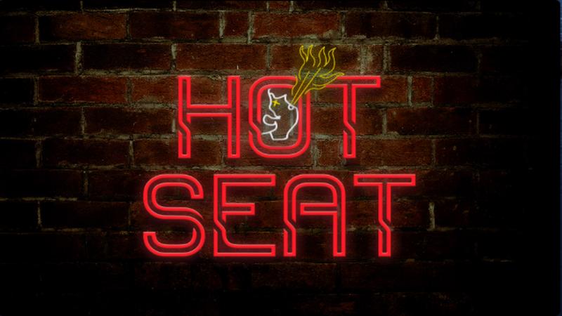 Hot Seat Game