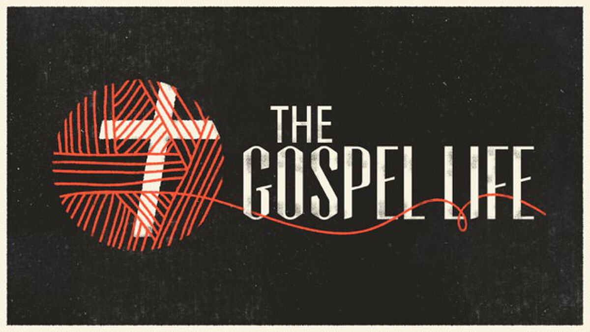 The Gospel Life image number null