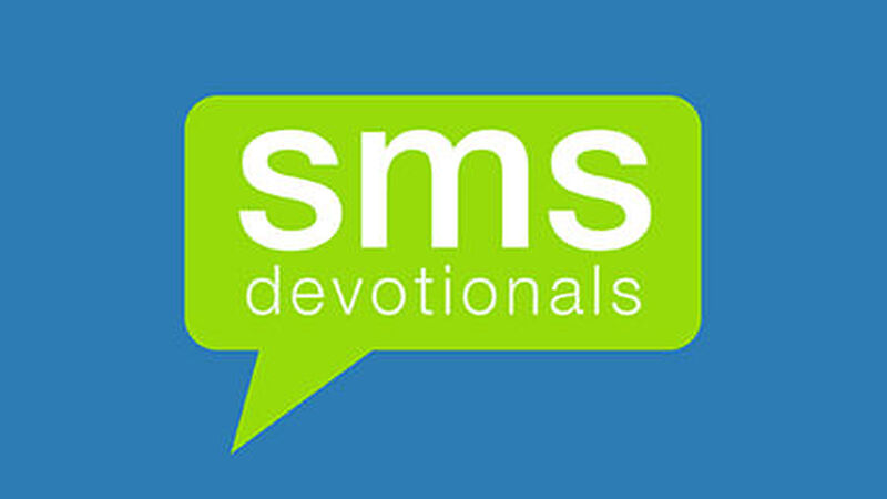SMS Devotionals Vol. 2