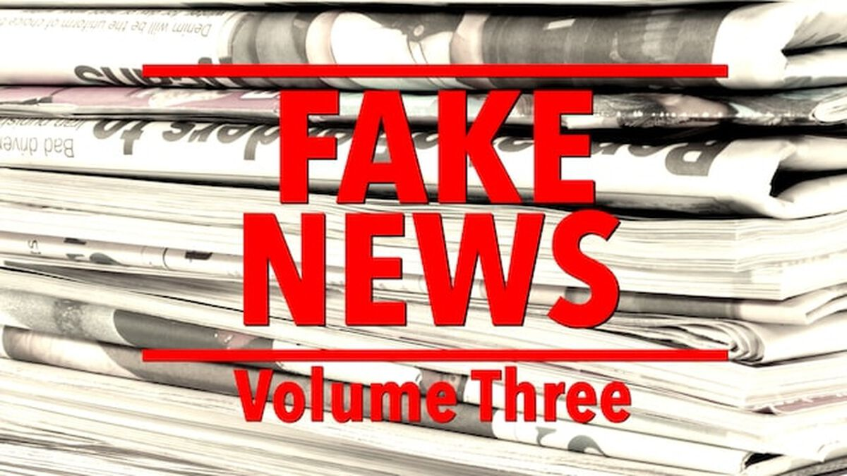 Fake News Third Edition image number null