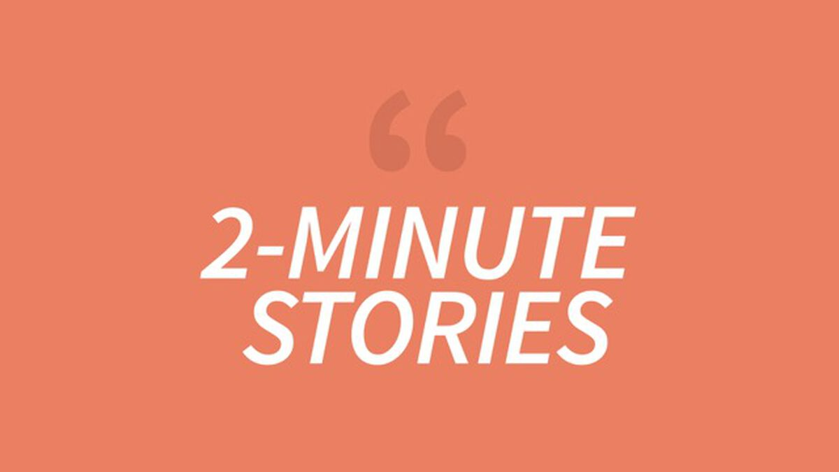 2-Minute Stories image number null