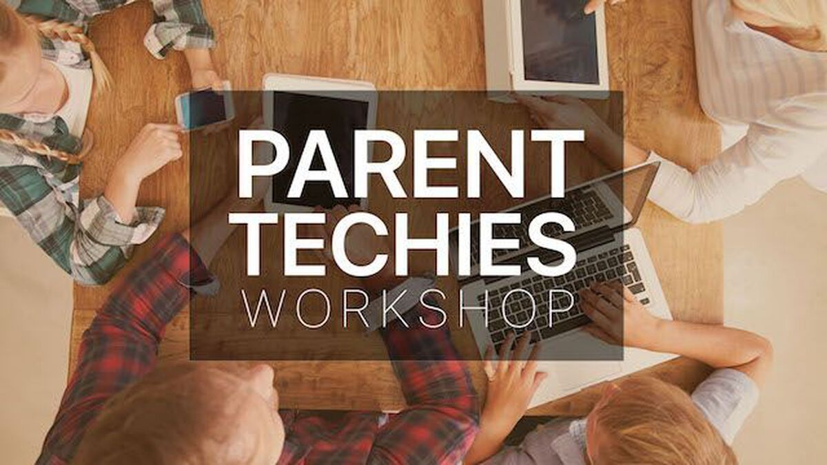Parenting Techies Workshop image number null