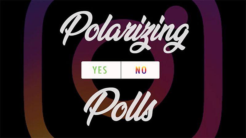 Polarizing Polls