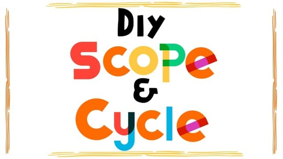 DIY Scope & Cycle image number null