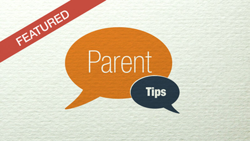 DYM Parent Tips