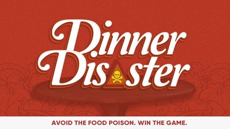 Dinner Disaster