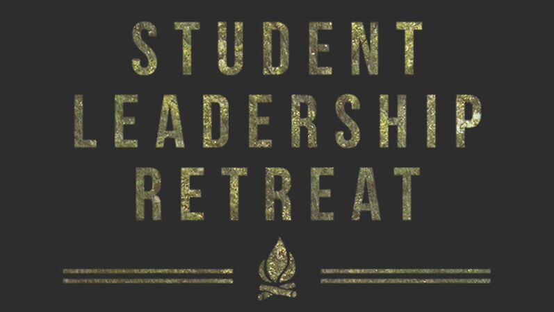 Student Leadership Retreat Bundle