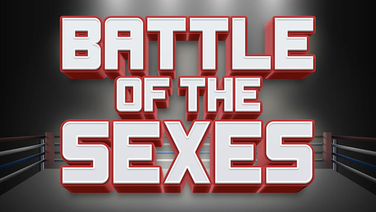 Battle of the Sexes image number null