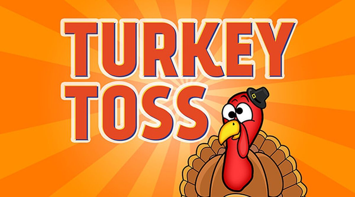 Turkey Toss image number null