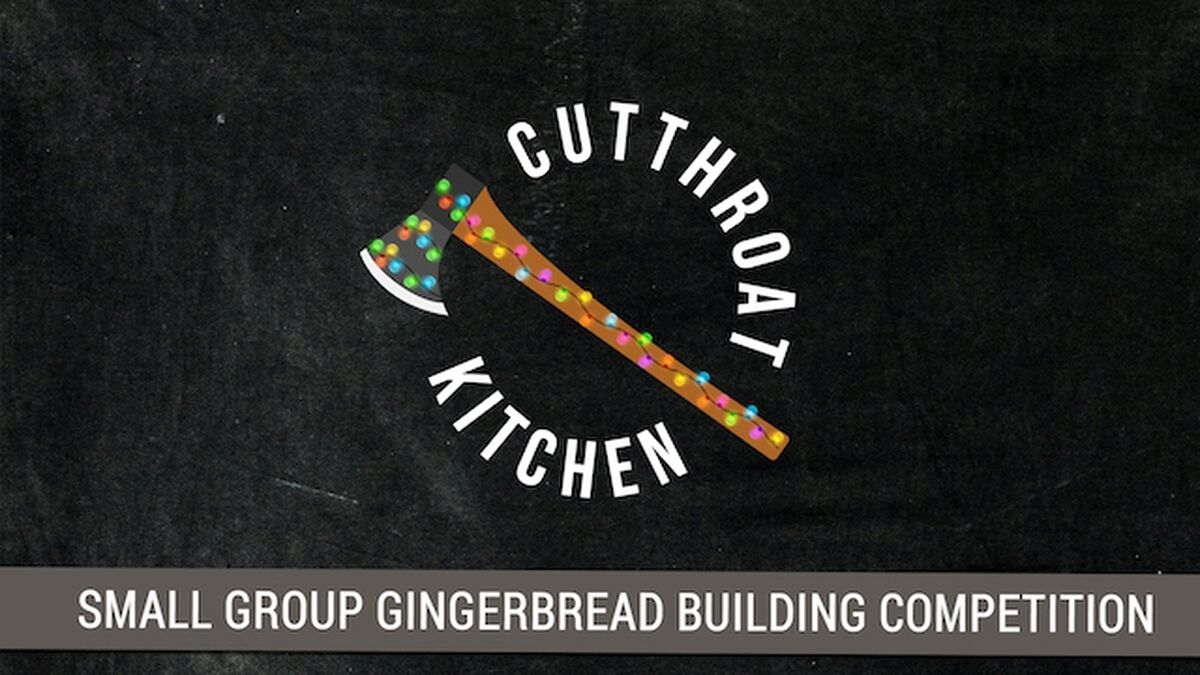 Cutthroat Kitchen Christmas Party image number null