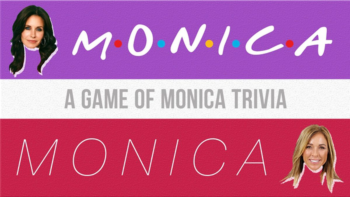 Monica Or Monica image number null