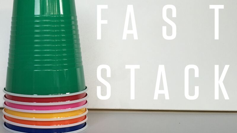 FREEBIE: Fast Stack