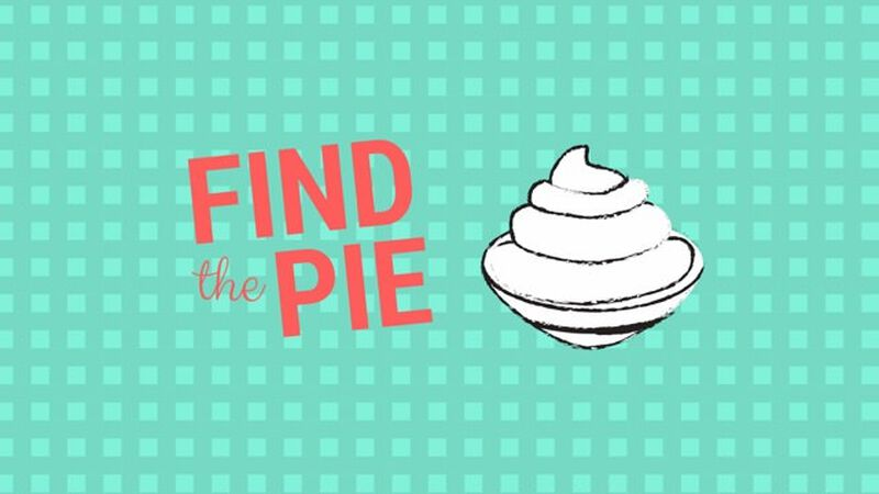 Find the Pie