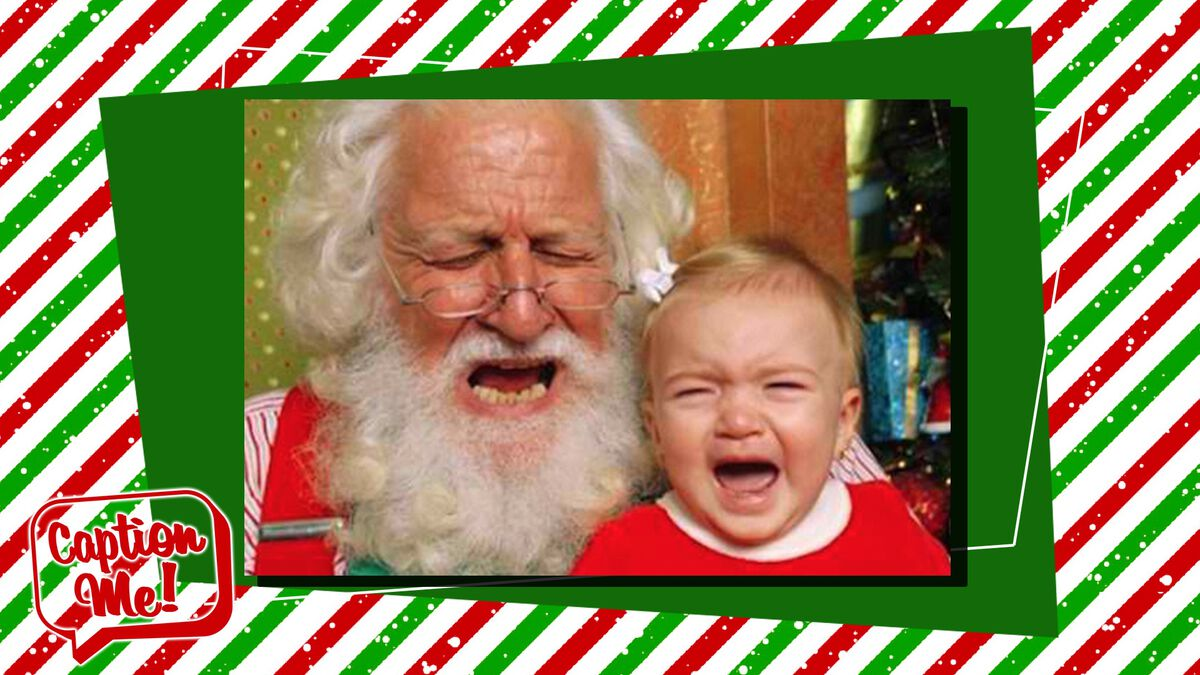 Caption Me - Christmas Edition image number null