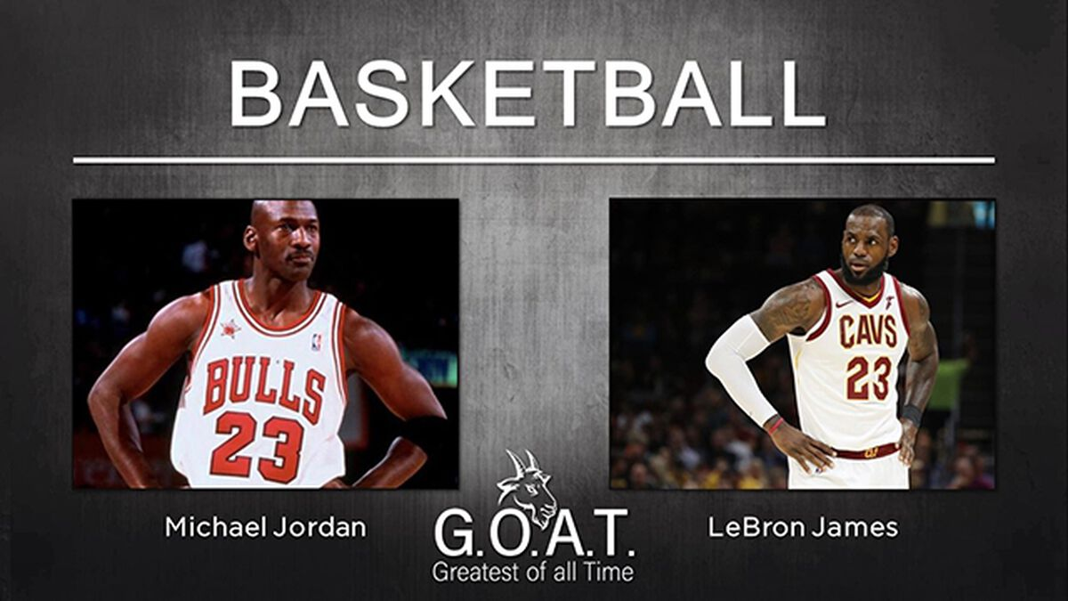 G.O.A.T. - Greatest of All Time image number null