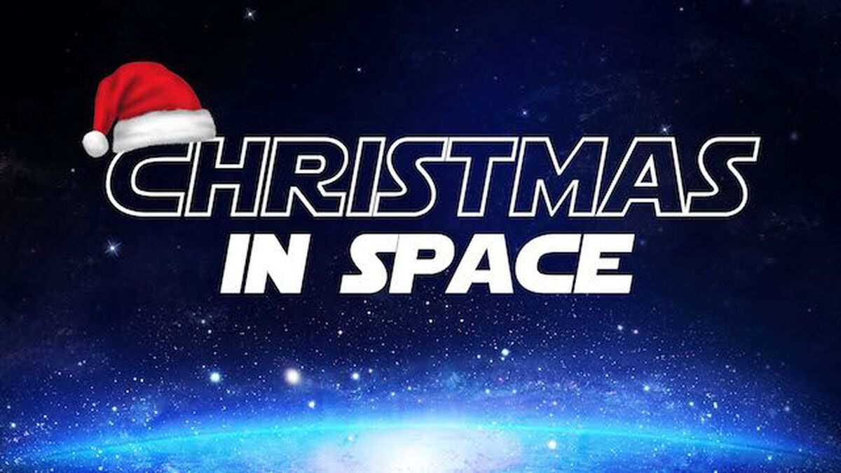 Christmas in Space image number null