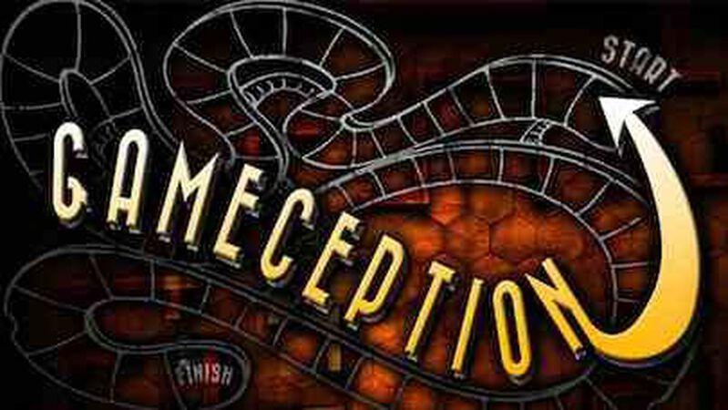 Gameception