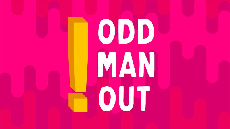 Odd Man Out Game