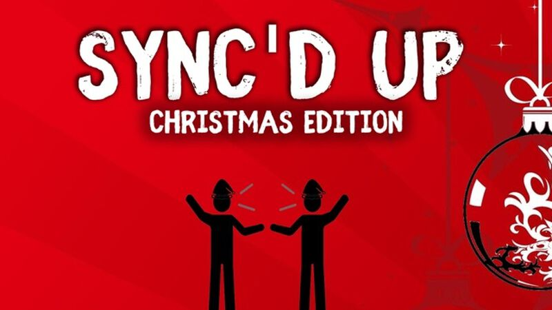 Sync'd Up Christmas Edition