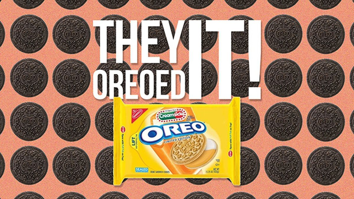 Did They Oreo It? (March 6th, National Oreo Day) image number null