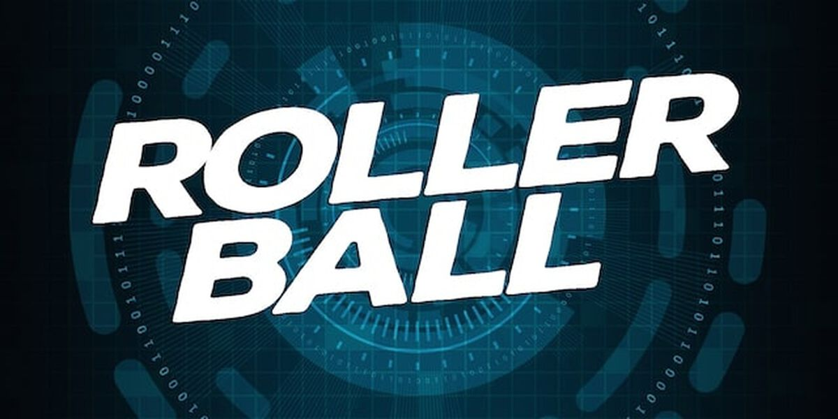 Roller Ball image number null