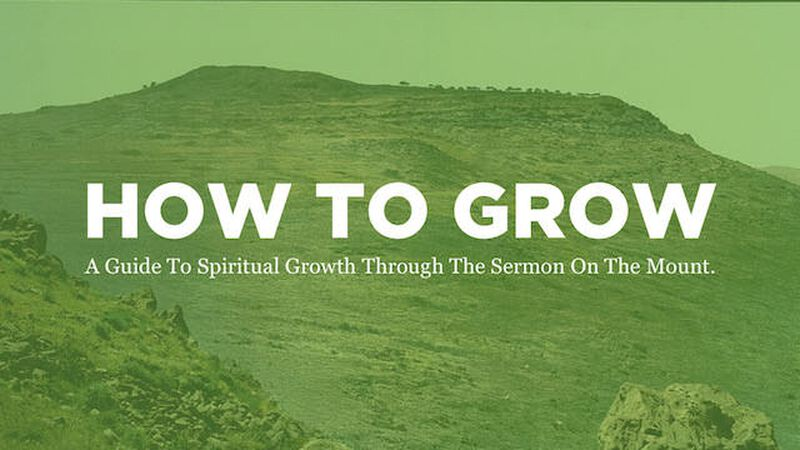 How to Grow Reproducible Devotional